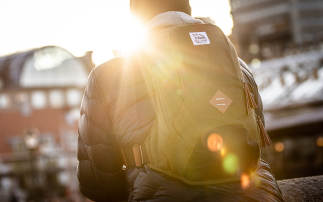 SCRAMBLER 16 - THE URBAN ACTION BACKPACK